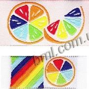 Этикетка для детских изделий мод 049/1018 фото