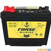 Аккумуляторная батарея FORSE MDC24-750 6СТ80 фото