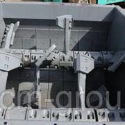 Лопатки на бетоносмеситель JS750 фото