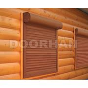 Рольставни Premium DoorHan фото