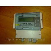 Датчик уровня акустический ЭХО-АС-01 для емкостей и открытых водоемов фото