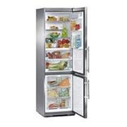 Холодильник Liebherr CBNES 38570 фото