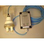 Сигнализатор уровня осадка СО-1П переносной фото