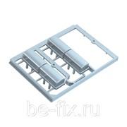 Кнопка для микроволновой (свч) печи Electrolux 50280506002 фото