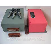 Регулятор-сигнализатор уровня ЭРСУ-3, ЭРСУ-4 фото