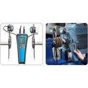 Прибор для выверки соосности валов Лазерный прибор для центровки валов Приборы лазерной центровки. фото