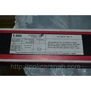 Электроды Т-590 5мм (для наплавки) фото