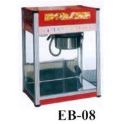 Аппарат для попкорна ЕB-08 фото