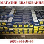 Электроды сварочные УОНИ 13/55 «БаДМ» фото