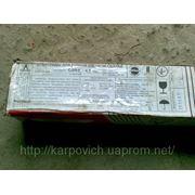 Электроды НИИ-48Г 4мм фото
