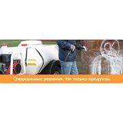 АрендаАвтономные мойки высокого давления Brendon Powerwashers ICS Industrial AccessSRL