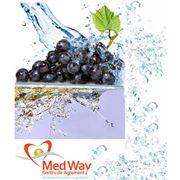 ВИННЫЕ ВАННЫ - насыщает кожу ароматом и силой винограда. фото