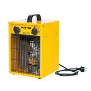 Воздухонагреватели электрические Master B 3.3 EPB фото
