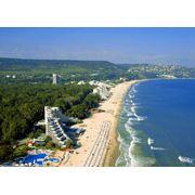Отдых в Болгарии Албена фото
