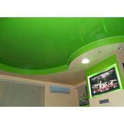 Планирование потолка с указанием материала узлов и сечений фото