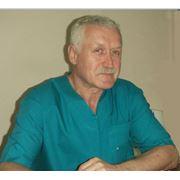 Врач-хирург Иванов Георгий Христофорович офтальмолог доктор медицины фото