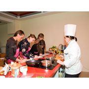 Кулинарные курсы фото
