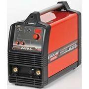 Источник инверторный для ручной сварки штучным электродом на постоянном токе Inverteс V270-S фото