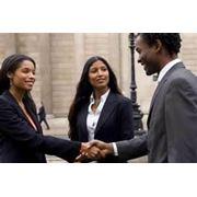 Бизнес тренинг на иностранном языке фото