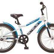 Детский велосипед Stels Pilot 210 Boy (2016) фото