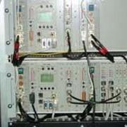 Комплексно проектирует высокоскоростных цифровых радиорелейных линий фото