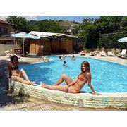 Отдых в Болгарии Балчик фото