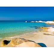 Отдых в Греции Халкидики фото