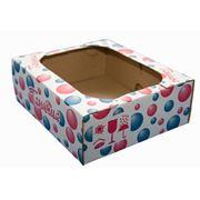 Imprimare pe cutii la comanda фото