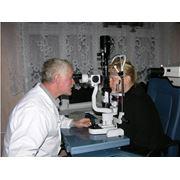 Лечение болезней слёзоотводящих путей в Кишиневе фото