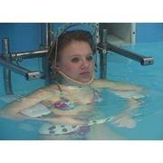 Подводное вытяжение фото