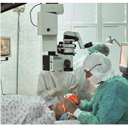 Удаление катаракты современным методом факоэмульсификации в Кишиневе фото