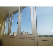 Usi si ferestre din metaloplast - Usi si ferestre/окона и двери в Молдове фото