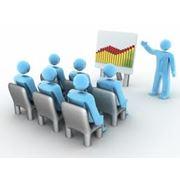 Курсы ARIANNA обучения по обработке и управлению данными фото
