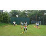 Обучение футболу фото