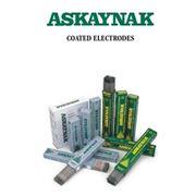 Электроды для сварки чугуна AS PIK 55 (ЦЧ-4) фото