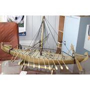 Изготовление макетов кораблей фото