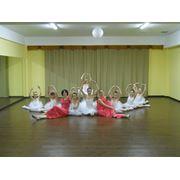 Танцевальная студия Арабески фото
