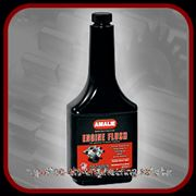 Промывочная сервисная жидкость для масляной системы Amalie Engine Flush (5 min.)