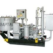 Установка утилизации нефтешламов УУНШ фото