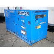 Генератор Airman SDG100S-303 фото