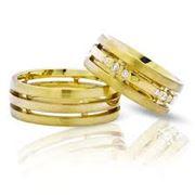 Обручальные кольца на заказ-быстро и выгодно в Ювелирной Мастерской Aur 24 Carate SRL фото