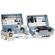 LZV 729 Портативная лаборатория для анализа природной и питьевой воды на базе спектрофотометра DR 2800 HACH фото