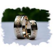 Кольца на заказ Артикул № 5126 фото