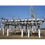 Строительство трансформаторных подстанций в СНГ фото