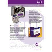 Термотрансферный принтер 8018 фото