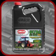 Гидравлическая универсальная тракторная жидкость Amalie Ultra All Trac 245 фото