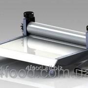Тестораскаточная машина ручная ТРМ- 400РН фото