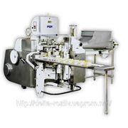 Машина АР2Т для упаковки творога и творожных масс в пачку