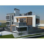 Частное строительство домов фото