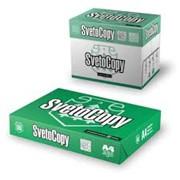 Бумага SvetoCopy А4 80g/m2, 500л фото